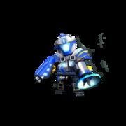 SpaceRanger Rank 3
