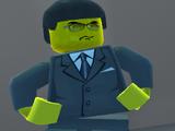 Mr. Ree
