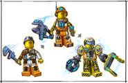 LEGO Universe Concept-Art 71
