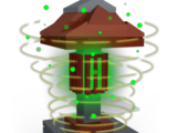 Spinjitzu Lantern