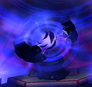 Shadow Orb 2