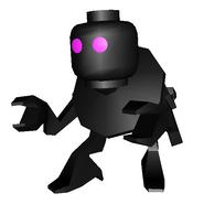 Hyper darkling model