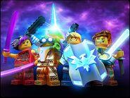Nexus Force Leaders
