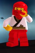 Ninja Tashi 4