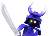Crux Prime Guardian