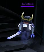 Dark Ronin in-game 1