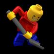 Shovel Bob