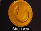 Shu Fitts