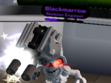 Blackmarrow