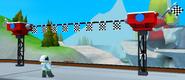 Monument Race 2
