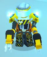 Valiant Engineer