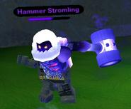 Survival Hammer Stromling 1