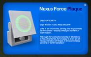 NFP NM Dojo of Earth