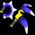Shinobi Valiant Weapon