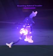 Stromling Admiral Invader 2