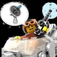 Radio Free LEGO