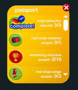 PassportSide