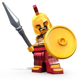 Achilles Plutarch Render