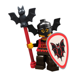 Crux-Prime BatLord