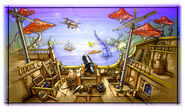 Gnarled forest ship-shooting-gallery-colored-small