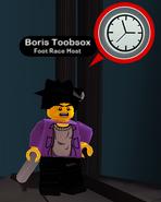 Boris toobsox