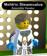 MeldricLockhart