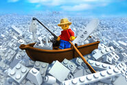 Loading free bricks 1300