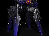 Maelstrom Spider