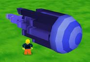 AG Meteor