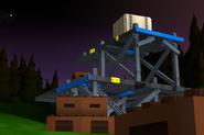 Nexus Tower Brick Transport 2