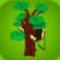 Treehouse Elevator Tree Model