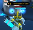 TerrificSolarStorm