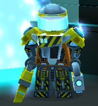 Me in Engineer Gear