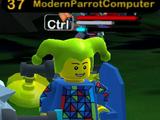 ModernParrotComputer