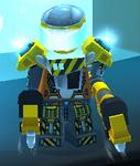 Me in Engineer Gear 2