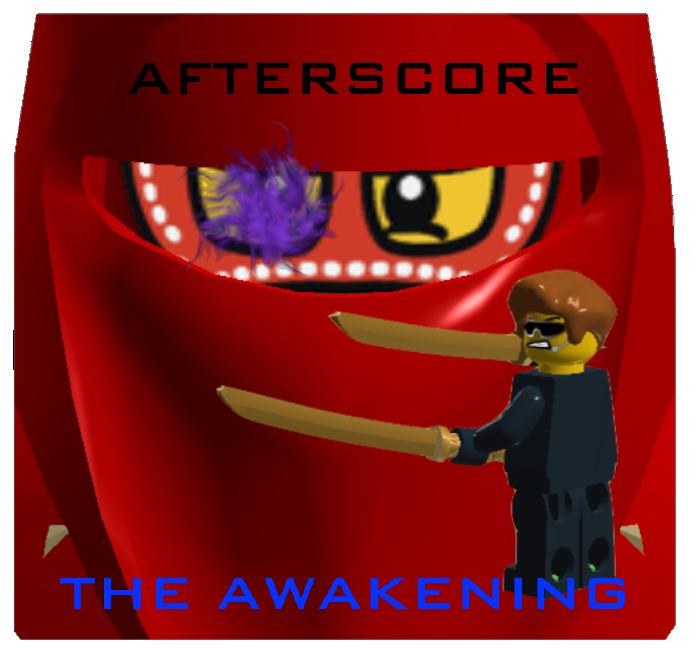 Afterscore Promo