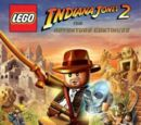 Lego Indiana Jones II: The Adventure Continues