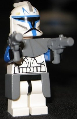 Captain Rex Lego Video Game Wiki Fandom Powered By Wikia