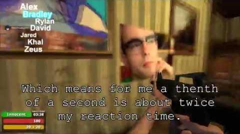 Gmod Seinfeld