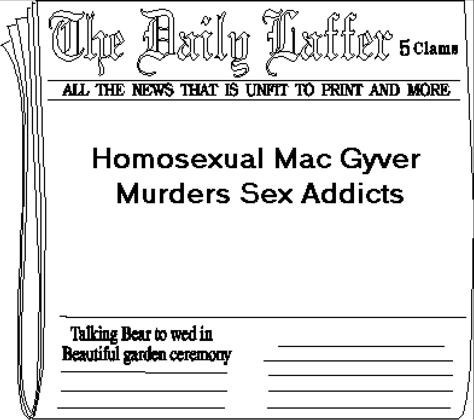 Homersexual wiki