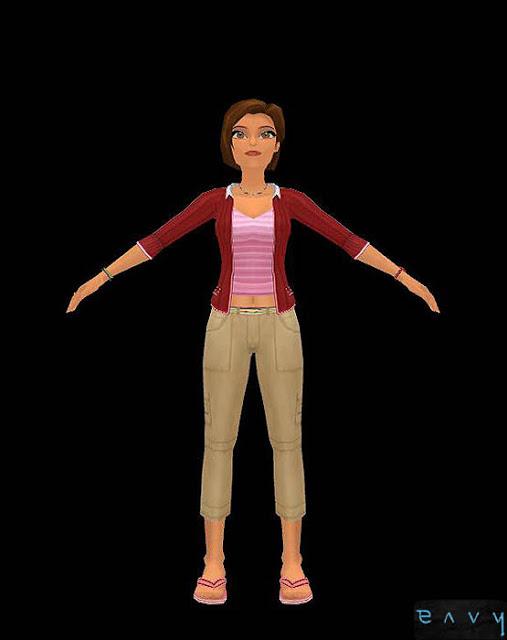 Image - Morgan 1.jpg   Leisure Suit Larry Omnipedia Wiki ...