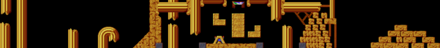 Lemmings FunLevel10