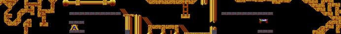 Lemmings MayhemLevel29