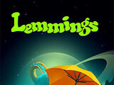 Lemmings: The Puzzle Adventure