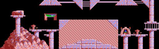 Lemmings-Mayhem-Level27