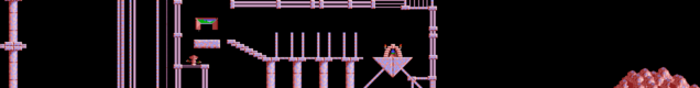 Lemmings FunLevel20