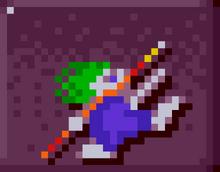 Spearer