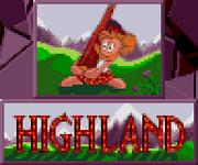 HighlandTribe