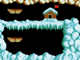 Ice Station Lemming