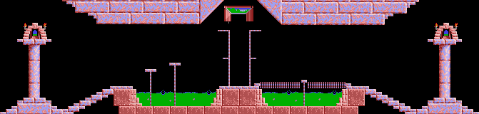Lemmings MayhemLevel10